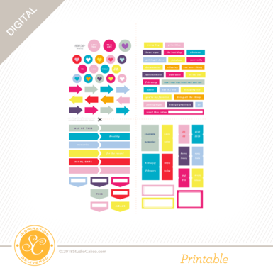 46706 sc confectionery printable stickers preview