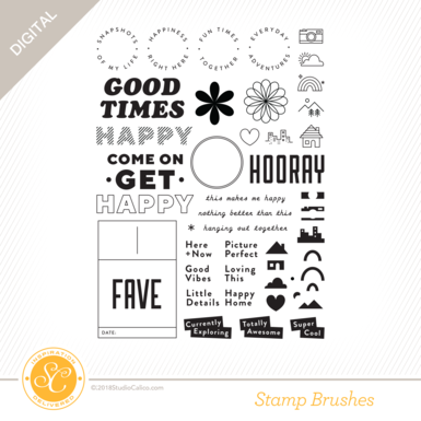 57387 sc brightside 6x8 stamp fun stamp preview