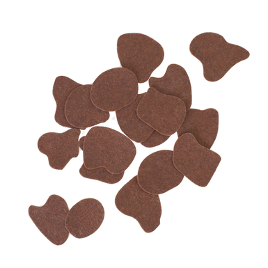 Chocolate chips product listing