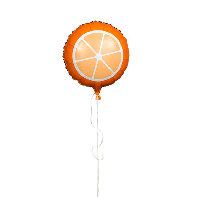 Studio diy shop balloons orange 770
