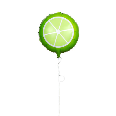 Studio diy shop balloons lime 770