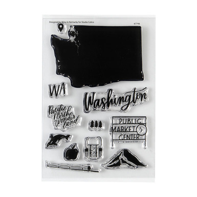 67746 washington4x6stamp