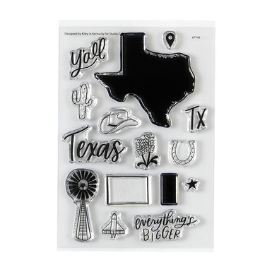 67749 texas4x6stamp