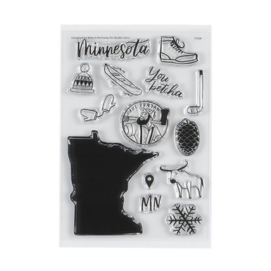 70566 4x6minnesotastamp