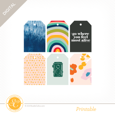 84511 sc digital full bloom printable tags preview