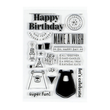 80895 4x6makeawishstamp