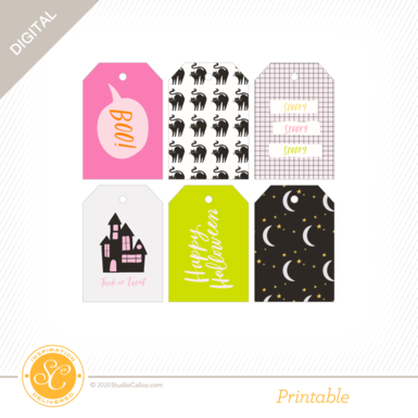87798 sc digital spooky printable tags preview