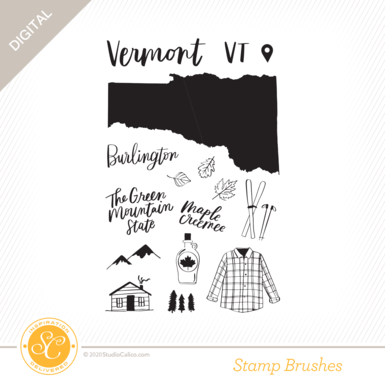 Ns101227 head of class 4x6 vermont stamp by kik preview