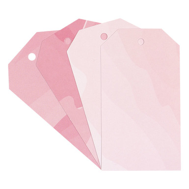 103941 pinklemonadeflamingowatercolortags